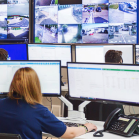 Camect Analytics Add to the Power of RE:SURE's Advanced Security Monitoring Center