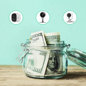 6 Ways to Save Money on a Video Security System