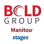 Bold manitou stages
