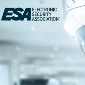 Camect Joins Electronic Security Association