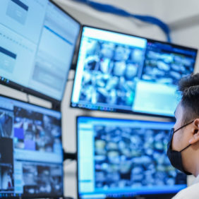 Pro Spotlight: Electroguard Prevents Crime with Camect AI and Proactive Monitoring