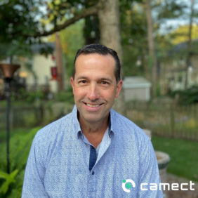 Camect Taps Security Industry Veteran Ron Grubbs to Lead Global Sales – Security Systems News